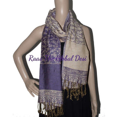 SS1001-scarves & stoles-Raas The Global Desi-[SCARF]-[WRAP]-[STOLE]-Raas The Global Desi