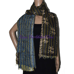 SS1023-scarves & stoles-Raas The Global Desi-[SCARF]-[WRAP]-[STOLE]-Raas The Global Desi