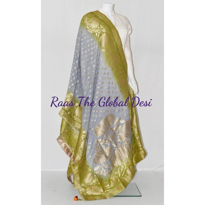 SS1029-scarves & stoles-Raas The Global Desi-[SCARF]-[WRAP]-[STOLE]-Raas The Global Desi
