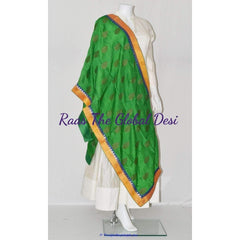 SS1030-scarves & stoles-Raas The Global Desi-[SCARF]-[WRAP]-[STOLE]-Raas The Global Desi