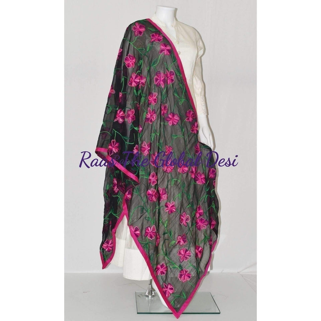 SS1031-scarves & stoles-Raas The Global Desi-[SCARF]-[WRAP]-[STOLE]-Raas The Global Desi
