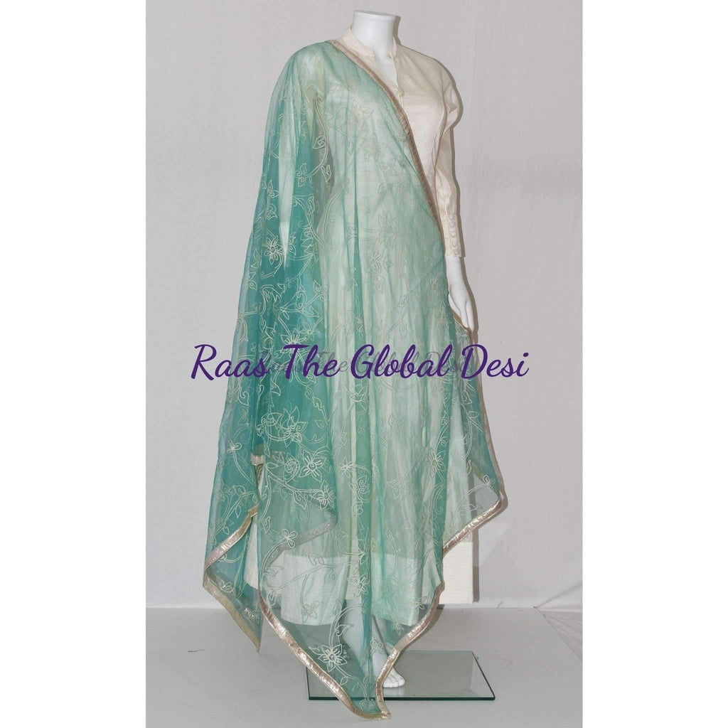 SS1032-scarves & stoles-Raas The Global Desi-[SCARF]-[WRAP]-[STOLE]-Raas The Global Desi