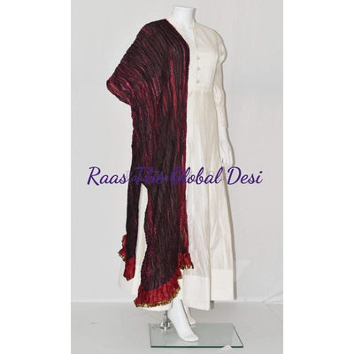 SS1033-scarves & stoles-Raas The Global Desi-[SCARF]-[WRAP]-[STOLE]-Raas The Global Desi