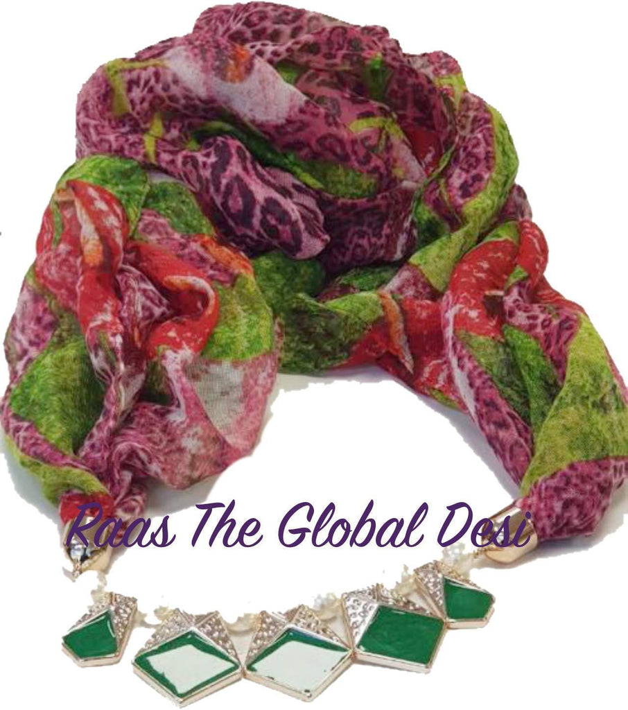 SS1040-scarves & stoles-Raas The Global Desi-[INDIAN_CLOTHING_ONLINE_USA]-[CHANIYACHOLI_ONLINE_USA]-[CHANIYACHOLI_2018]-[INDIAN_CLOTHES_ONLINE_USA]