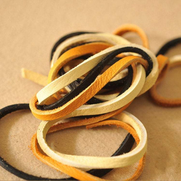 Suede Cord 6mm