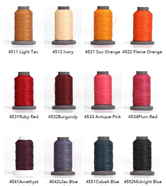 Polyester Thread 0.45, WUTA