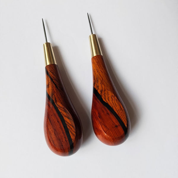 Leather Working Tools Awl - LeatherMob