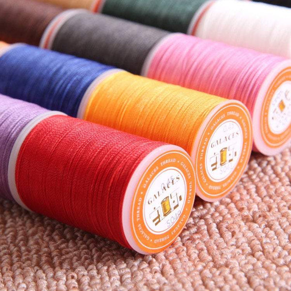 Waxed Polyester Thread 0.6mm