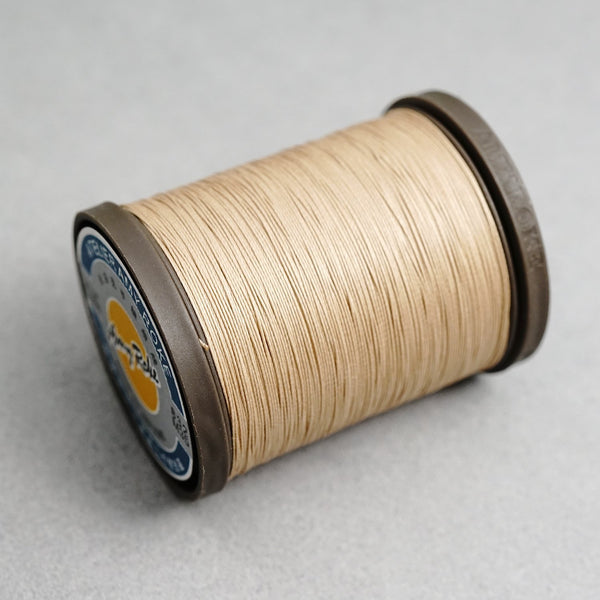 Atelier Amy Roke thread in cotton & Linen 0.45mm(632) Sewing Spool Cable Leathermob leathercraft