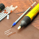 Set of Silvermark pen and cleaning pen