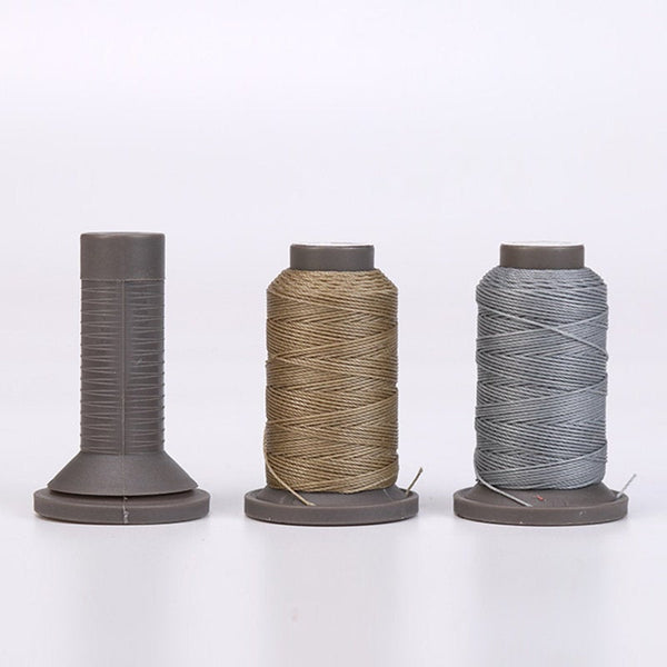 Leather Working Tools Polyester Thread 0.65, WUTA - LeatherMob