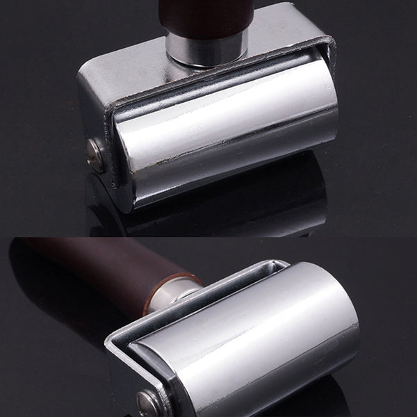 Leather Working Tools Roller - LeatherMob