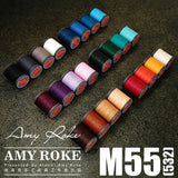 Atelier Amy Roke Linen thread 0.55mm(532) Sewing Cable Leathermob Leather leathercraft Craft Tool