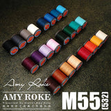Leather Working Tools Atelier Amy Roke Linen thread 0.55mm(532) Sewing Cable Leathermob Leather leathercraft Craft Tool - LeatherMob