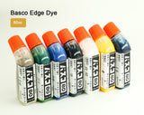 Basco Edge Coat Leather Edge Dye Dressing Lacquer Kote LeatherMob Leathercraft Craft Tool