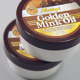Leather Working Tools Feibing's Golden Mink Oil - LeatherMob