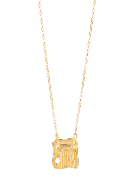 Kion 14k Gold heirloom