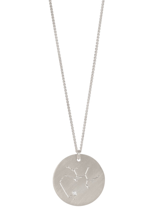 Sagittarius Constellation Pendant