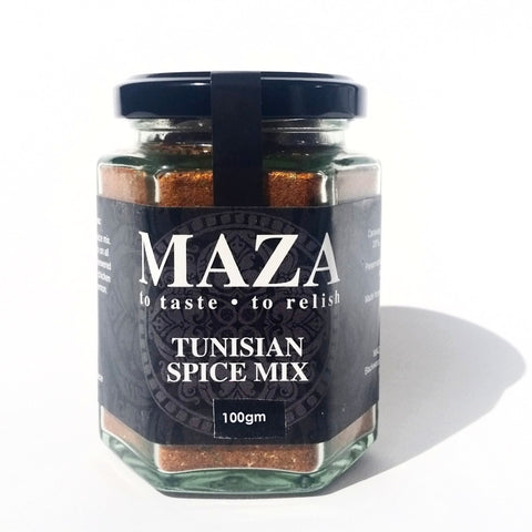 Tunisian Spice Mix 100gm