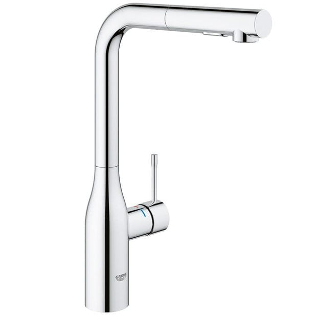 GROHE ESSENCE PULLOUT KITCHEN MIXER - 5 COLOURS