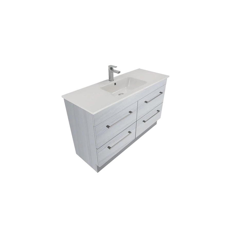 CITI FLOORSTANDING VANITIES - 6 COLOURS