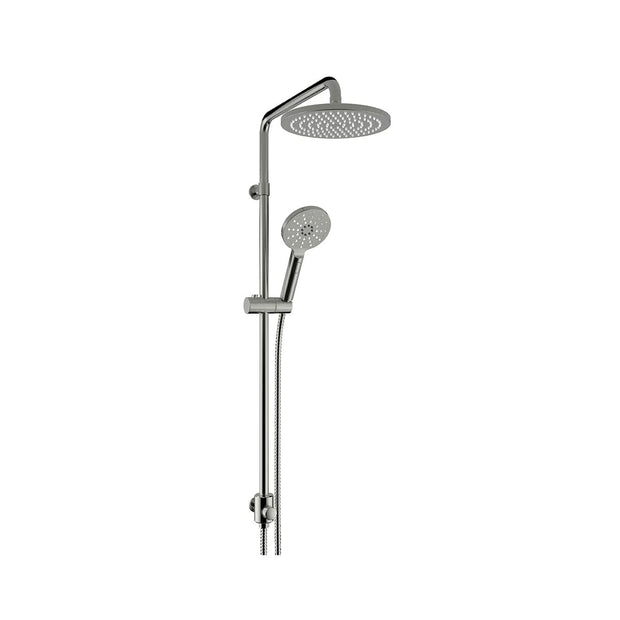SWIFT TWIN RAIL SHOWER - 3 COLOURS