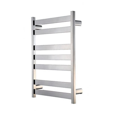 HEIRLOOM LOFT HEATED TOWEL LADDER 825X600MM