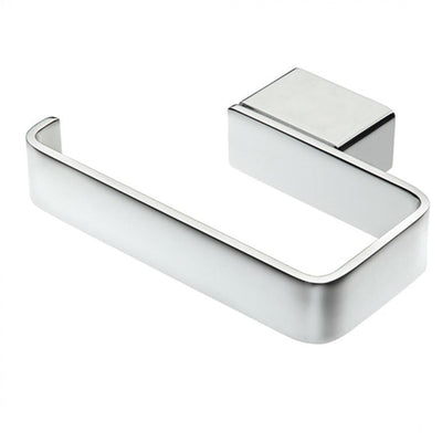 HEIRLOOM STUDIO 1 TOILET ROLL HOLDER CHROME