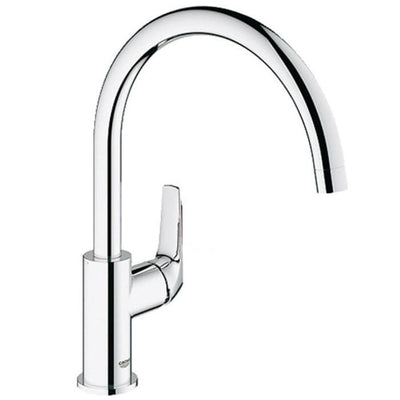 GROHE BAUFLOW KITCHEN MIXER