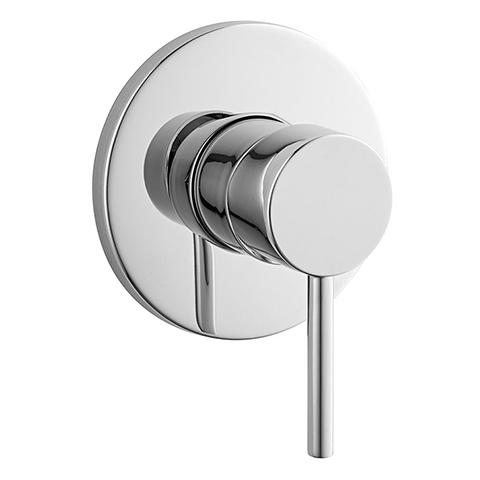 UNO SHOWER MIXER - 4 COLOURS