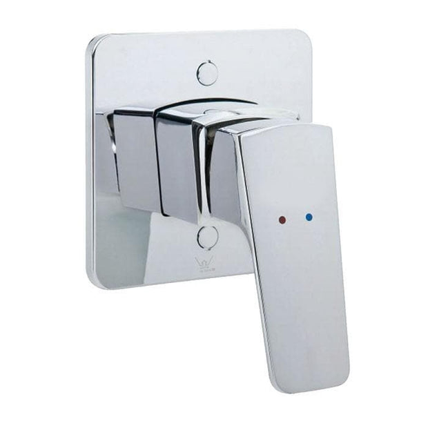 AMERICAN STANDARD CONCEPT SHOWER MIXER CHROME