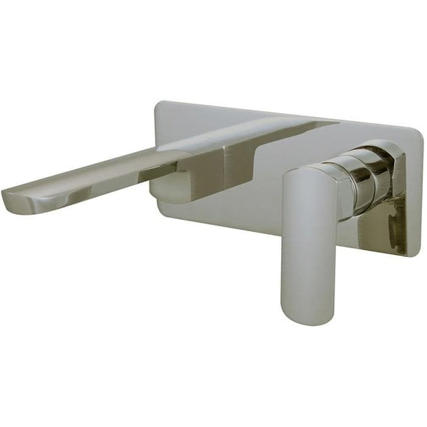 ELEMENTI ION WALL BASIN MIXER