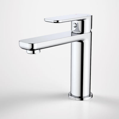 CAROMA LUNA BASIN MIXER CHROME
