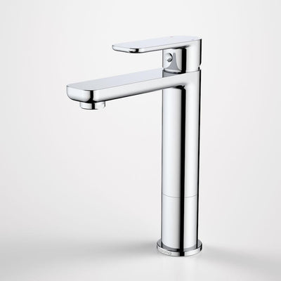 CAROMA LUNA MID BASIN MIXER CHROME