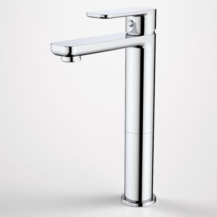 CAROMA LUNA TOWER BASIN MIXER CHROME