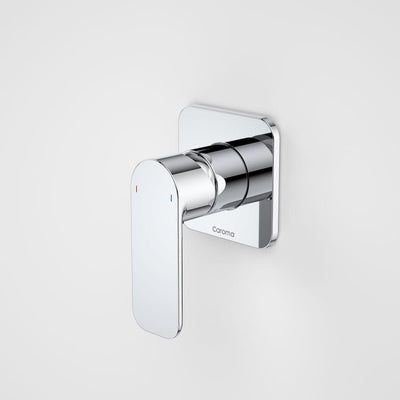 CAROMA LUNA SHOWER MIXER CHROME