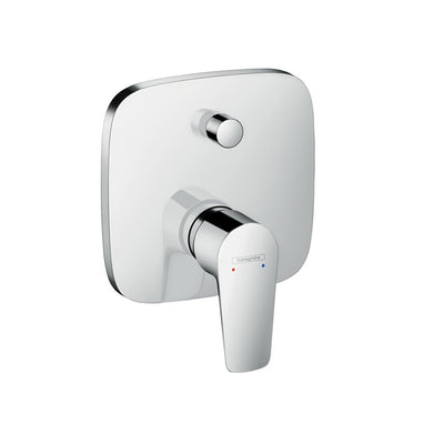 HANSGROHE TALIS E DIVERTER MIXER WITH IBOX