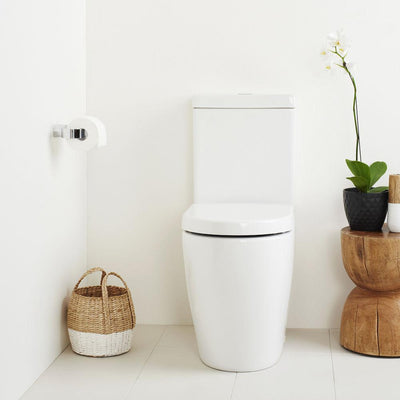 CAROMA URBANE CLEANFLUSH BTW TOILET SUITE