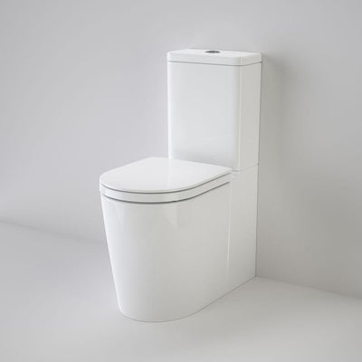 CAROMA LIANO CLEANFLUSH BTW TOILET SUITE