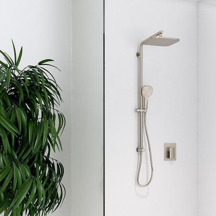 ELEMENTI ION SHOWER COLUMN - 4 COLOURS