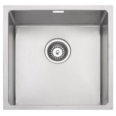 ARCHANT ROBIQ STAINLESS STEEL SINK INSERT 400-10