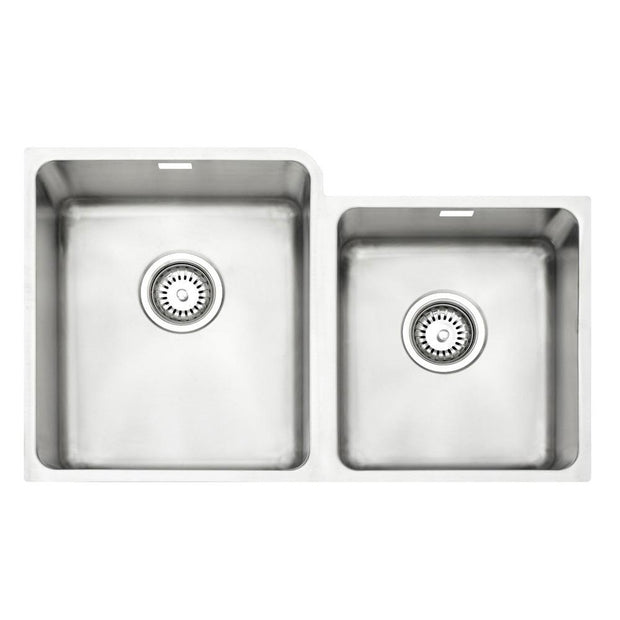ARCHANT ROBIQ STAINLESS STEEL SINK INSERT 340/300-20 RH