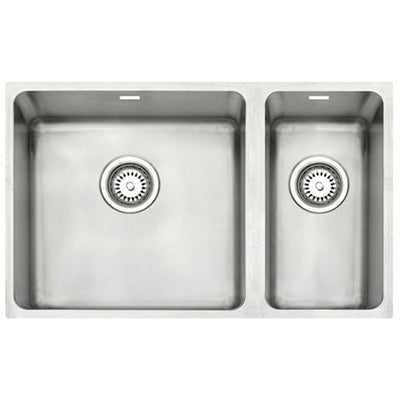 ARCHANT ROBIQ STAINLESS STEEL SINK INSERT 400/250-15 RH