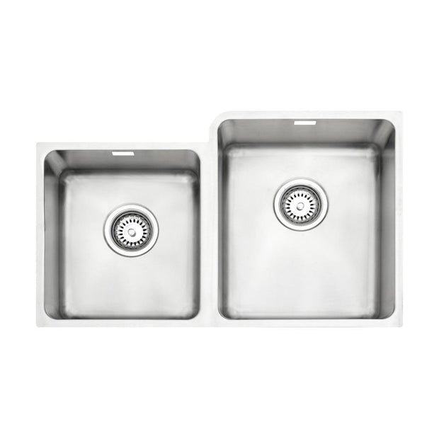 ARCHANT ROBIQ STAINLESS STEEL SINK INSERT 340/300-20 LH