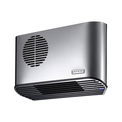 SERENE ALL METAL HEATER S2088