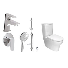 ELITE AMERICAN STANDARD BATHROOM PACKAGE