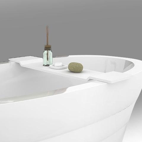 BATH TABLE - 2 COLOURS