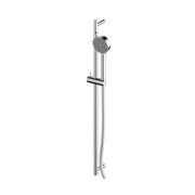 GISELE SLIDE SHOWER GUNMETAL