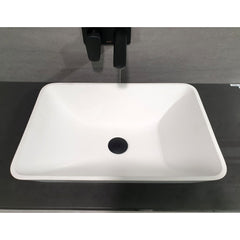 CODE INSET BASIN - 2 COLOURS