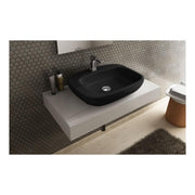 DIAL VESSEL BASIN BLACK
